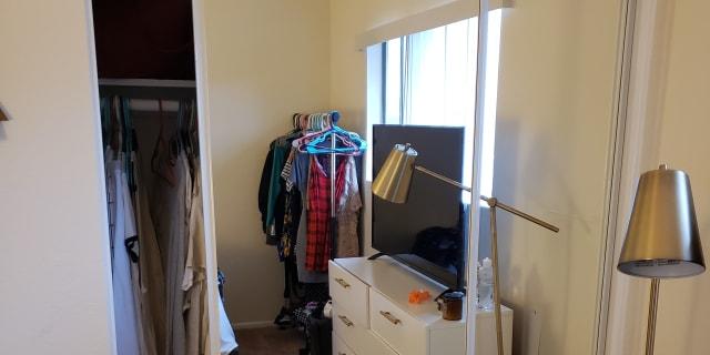 Photo of Tiana's room