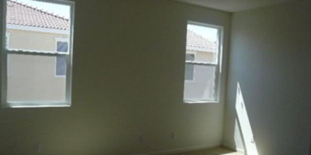 Photo of Alejandra's room
