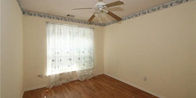 Photo of Hasan's room