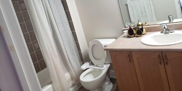 Photo of Kanika's room