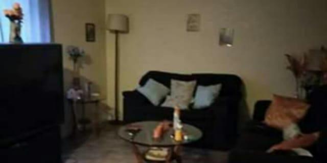 Photo of Catrina's room