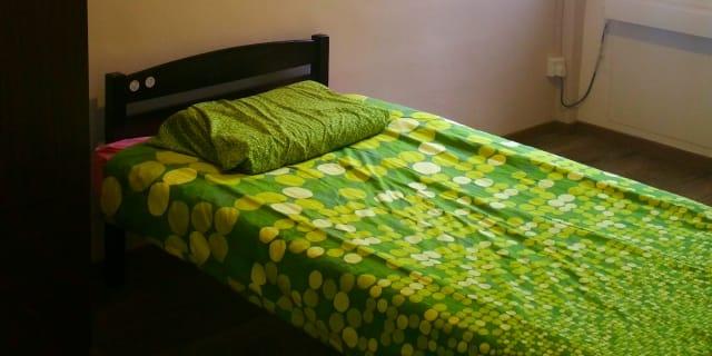 Photo of Julia Hee's room