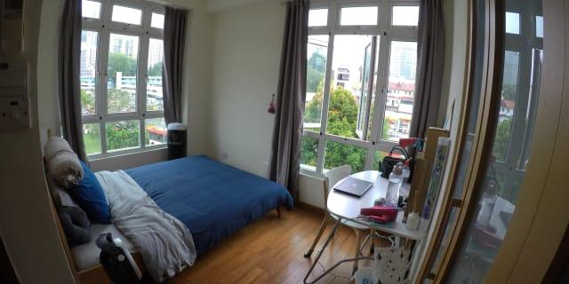 Photo of Mandy's room
