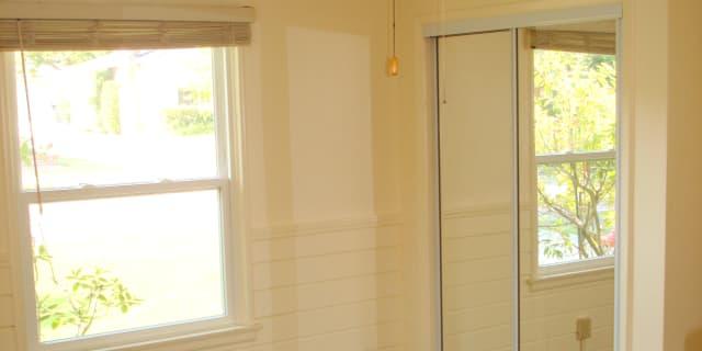 Photo of Josefina's room