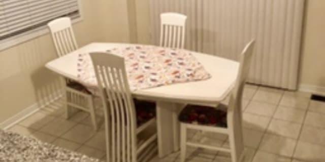 Photo of Cass's room