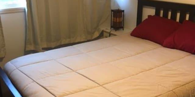 Photo of Adriane's room