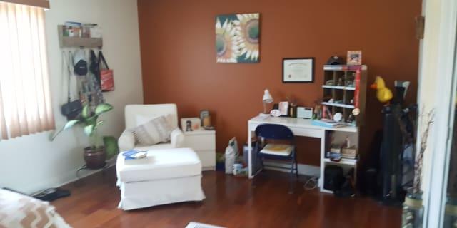 Photo of Texas's room