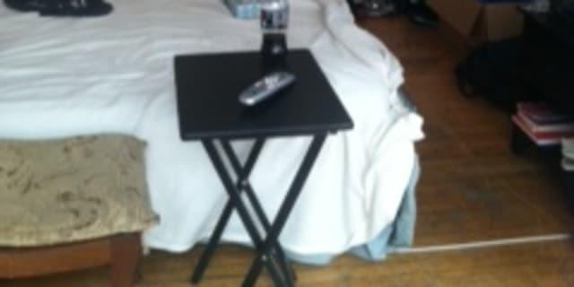 Photo of Maria montes's room