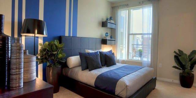 Photo of Esteban's room