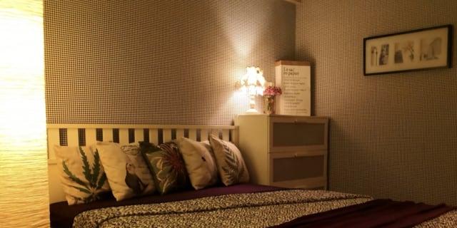 Photo of Cheechongong's room