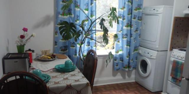Photo of Lilian's room