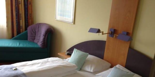 Photo of Michael Jones 's room