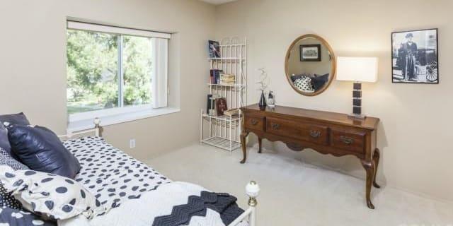 Photo of Ati's room