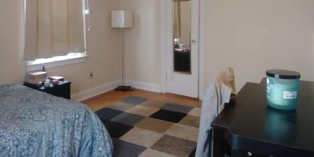 Photo of ANIKA's room