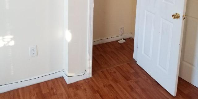 Photo of Shazeli's room