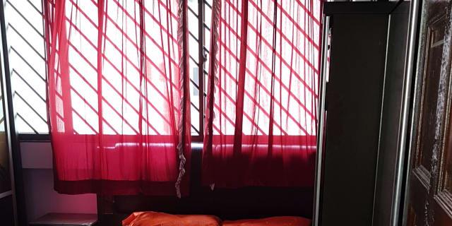 Photo of Sulakshana's room