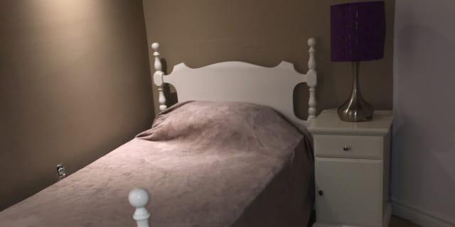 Photo of Lidia's room