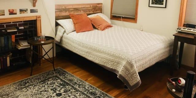 Photo of Marzena Potrapeluk's room