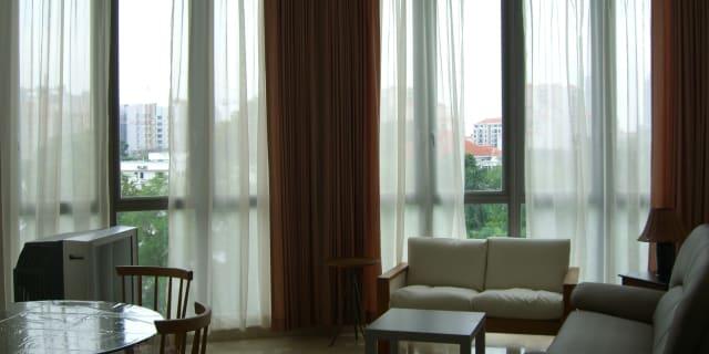 Photo of WM's room