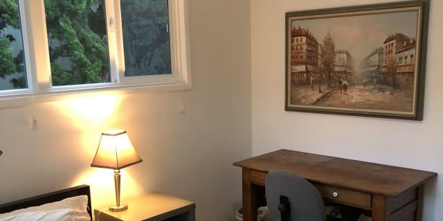 Photo of Arturo's room