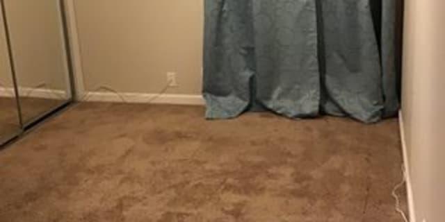 Photo of Neil's room