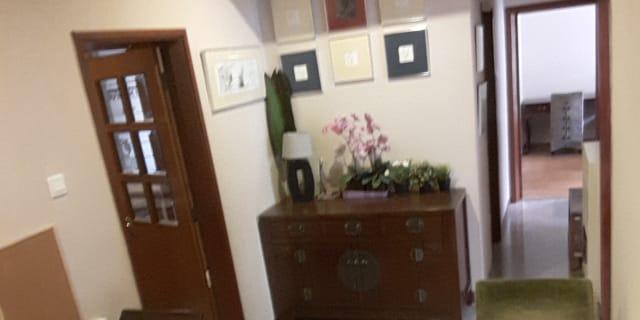 Photo of Lau's room