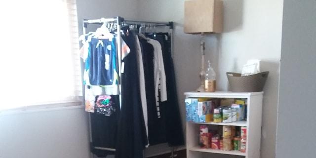 Photo of Zillah's room
