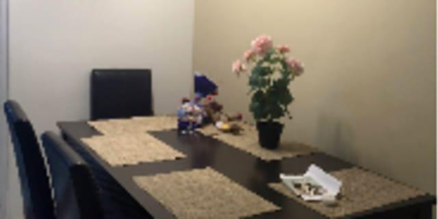 Photo of Bella's room