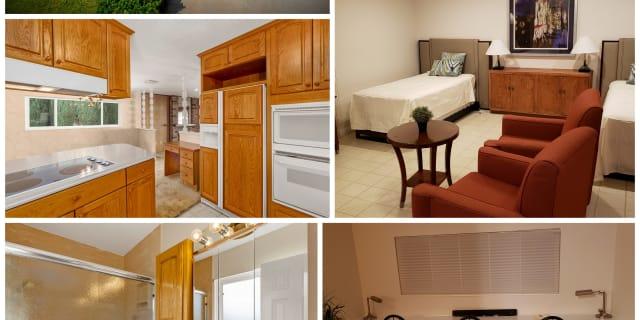 Photo of Fullerton Student Housing's room