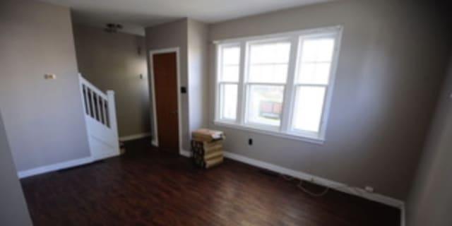 Photo of Haley's room