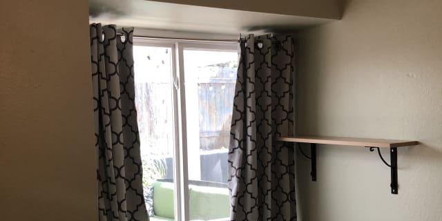 Photo of Kristina's room