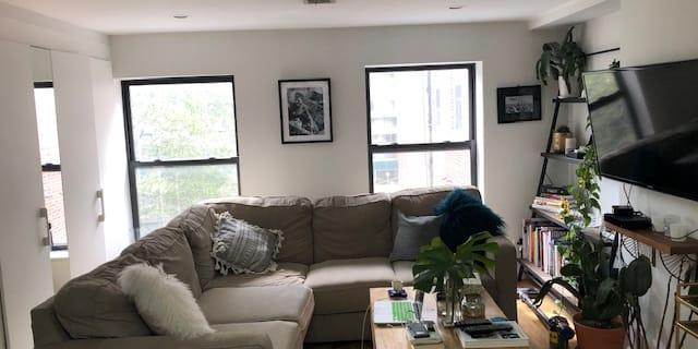 Photo of Kelly's room