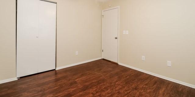 Photo of CeCe's room
