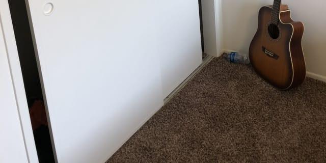 Photo of Tisa's room