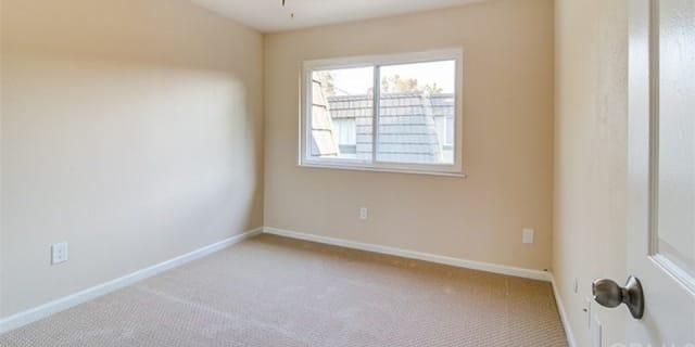Photo of Monique's room