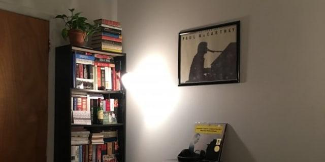 Photo of Marlo D.'s room
