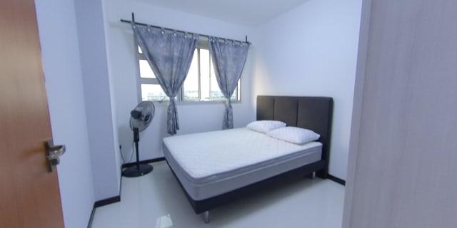 Photo of Josephine 's room