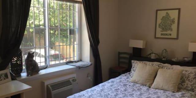 Photo of Amelia's room