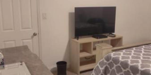 Photo of Patrick & Jasmine's room
