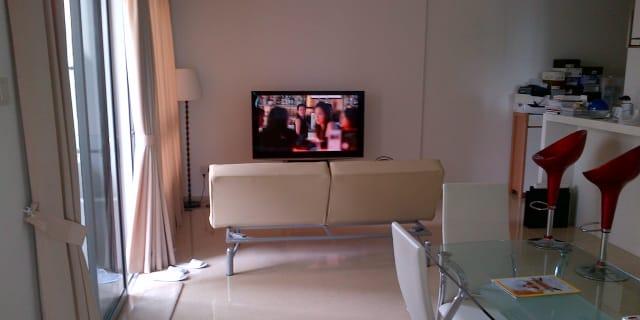 Photo of DK's room