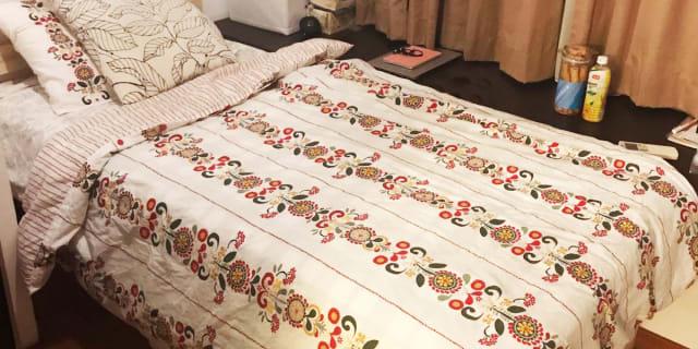 Photo of Charisa 's room