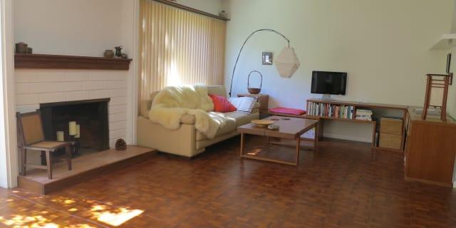 Photo of Zuzana Krcova's room