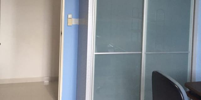 Photo of Joanna's room