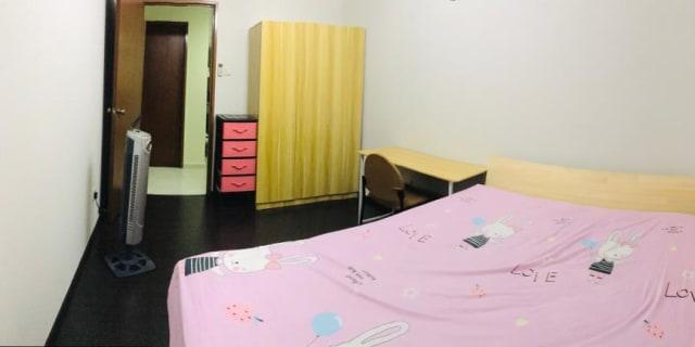 Photo of ALICIA HOW's room