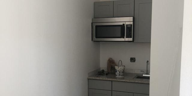 Photo of Roberto's room