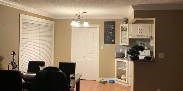 Photo of Michael 's room