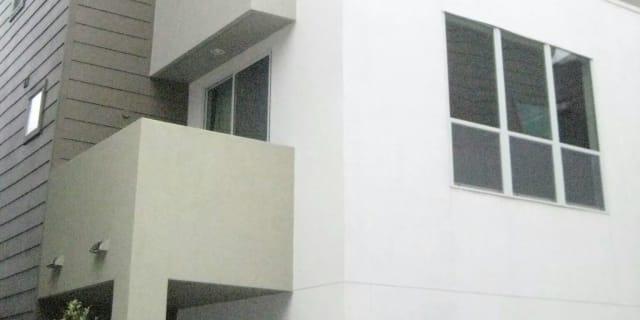 Photo of Lavon's room