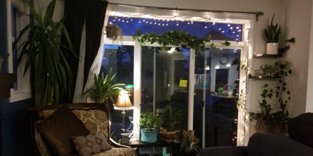 Photo of Laurel's room