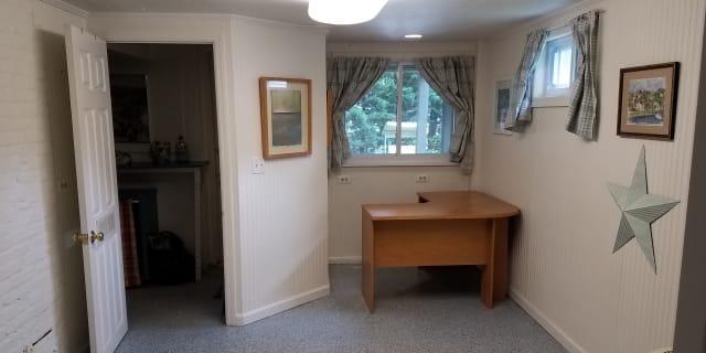 Photo of Jana's room