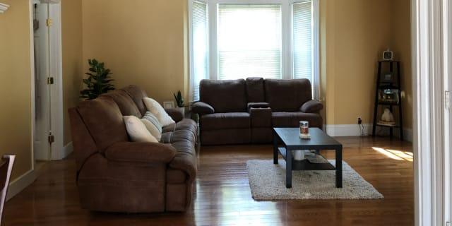 Photo of Kiara's room